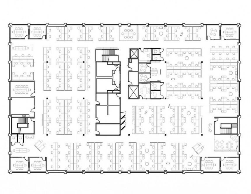 Ebay prototype floor plan 665 861 misfits 39 architecture for Prototype house plan