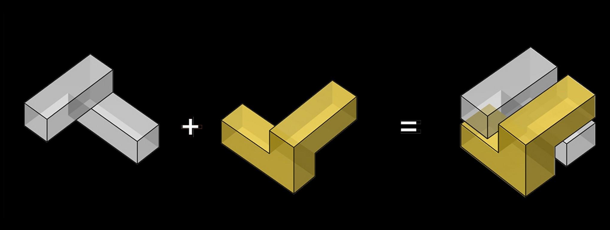 interlockingprocess   diagram      misfits  architecture