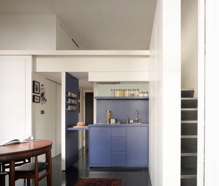 Remodelista tiny kitchen